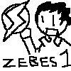 When I went to Zebes -Part 1-