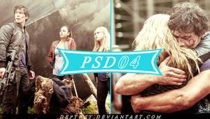 PSD 04: I Need You by depthsy