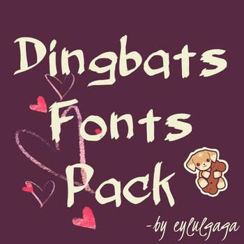 dingbats | Explore dingbats on DeviantArt