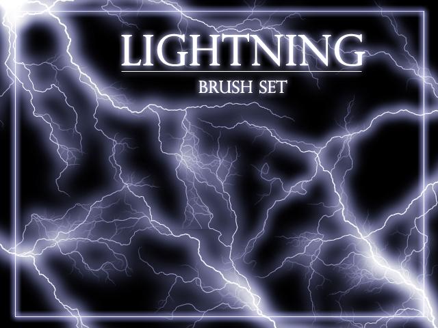 GVL Lightning Set 1