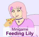 Minigame: Feeding Lily