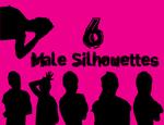 SixMaleBrushesbySara1elo
