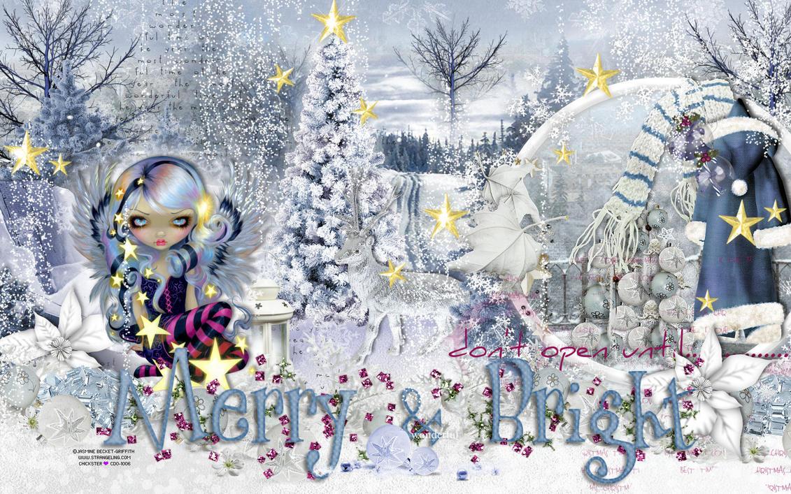 JasmineCDO_Christmas2011 by CreativeDesignOutlet
