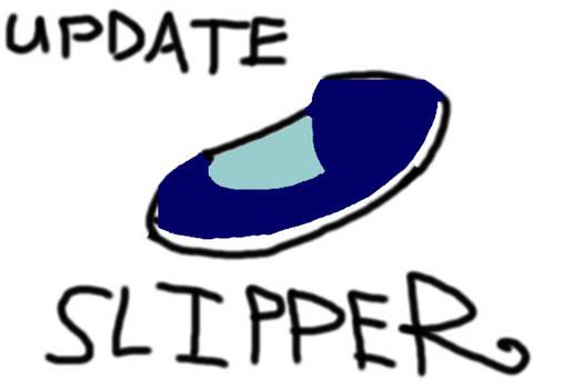 Ryanide's Update Slipper