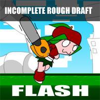 DFH Rough: Mello's world