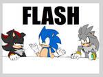 Sonic's Chair