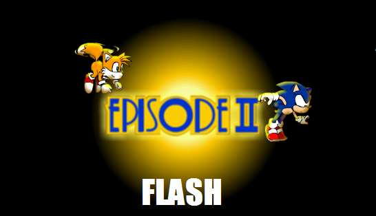 Sonic 4 Episode II Teaser Revamp