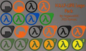 Half-Life Logo Pack