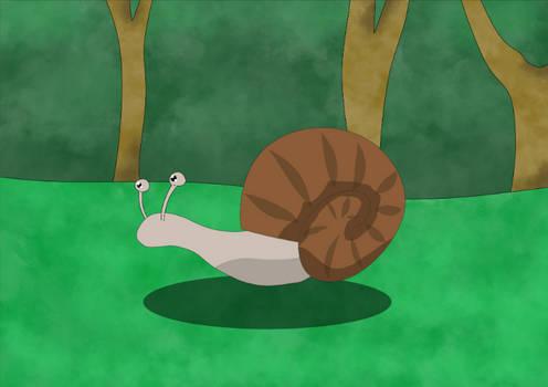 Snailmutie