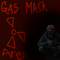 Gas Mask Area by SirSlayer62
