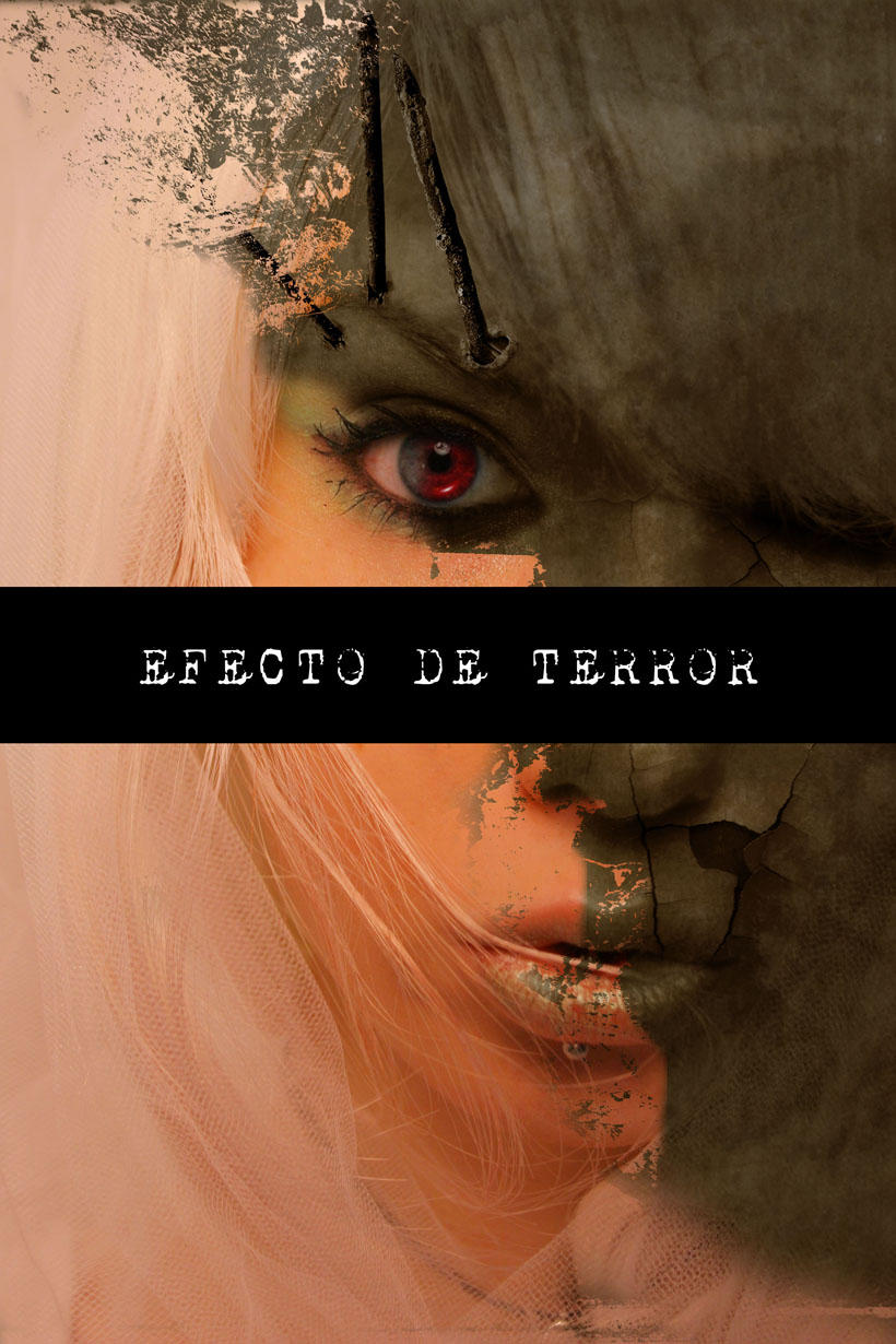 Efecto de terror by m0rf1na on deviantart - Efectos opticos de miedo ...