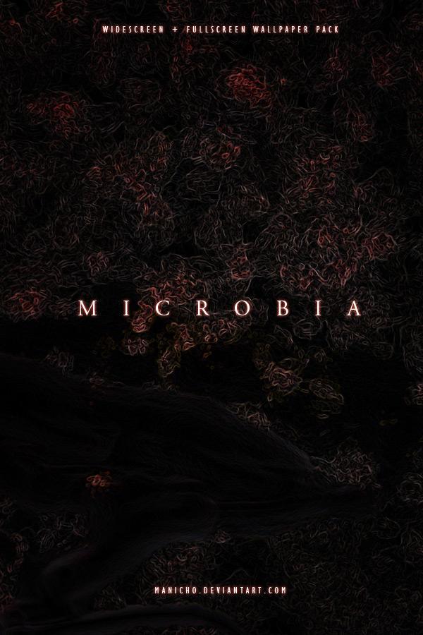 Microbia by mauricioestrella