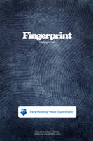 Fingerprint by mauricioestrella