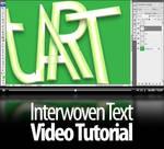 Interwoven Text Tutorial