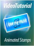 VideoTutorial - Animated Stamp