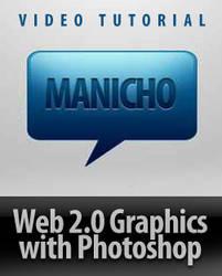 Web2.0-ish Graphics by mauricioestrella