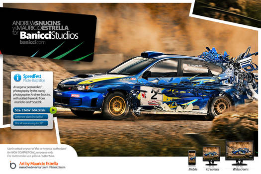 Speed Fest .wallpaper.
