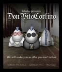 Don Vito Corlino - Incl. Adium