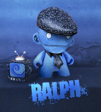 Ralph by mauricioestrella