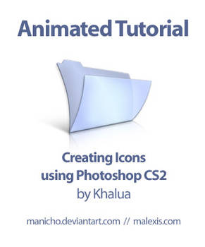Creating Icons in PS CS2