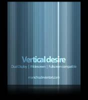 Vertical Desire by mauricioestrella