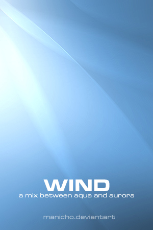 Wind - Wallpaper pack