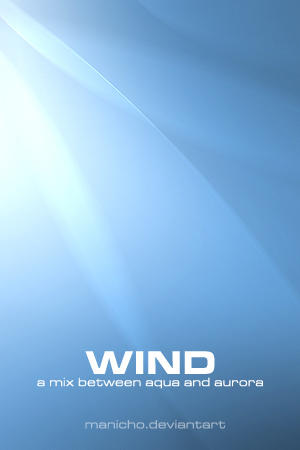 Wind - Wallpaper pack by mauricioestrella