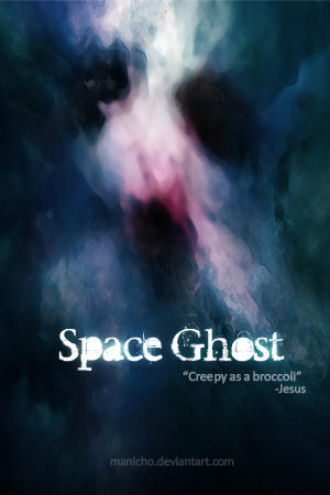 ghost wallpaper. Space Ghost Wallpaper by