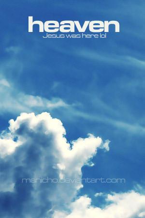 Heaven by mauricioestrella