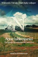 Aca se habla espaniol by mauricioestrella
