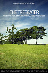 The Tree Eater -Collab-