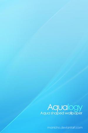 Aqualogy by mauricioestrella