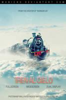 Tren al Cielo by mauricioestrella