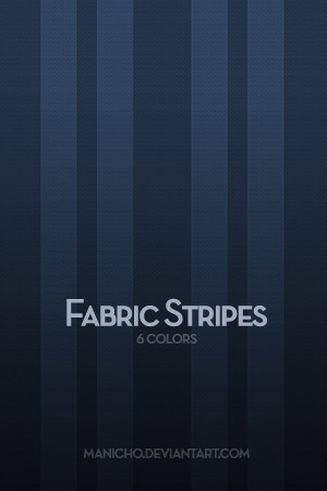 Fabric Stripes