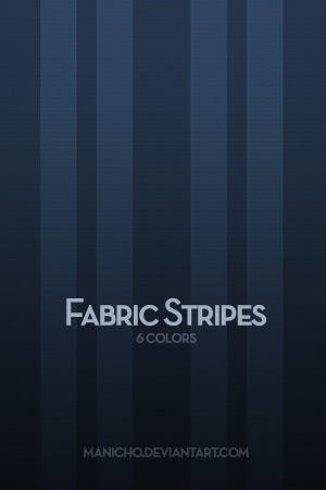 Fabric Stripes by mauricioestrella