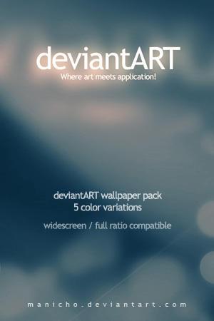 .deviantwall. by mauricioestrella