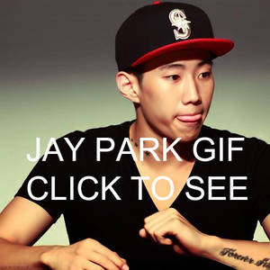 Jay Park gif click to see