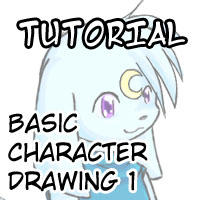 Tutorial - Character Drawing 1 by Devkyu