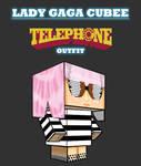 Lady Gaga Cubee - Telephone