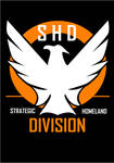 Strategic Homeland Division Logo