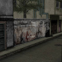 Silent Hill 2 Wall (download) by Mageflower