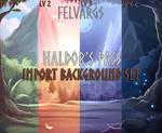 Haldor's Pass - Import Backgrounds by Ulfrheim