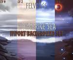 Import Background Set: Hongerige by Ulfrheim