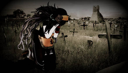UTAU: Horror Themes UST+Download! by Dream-Shade