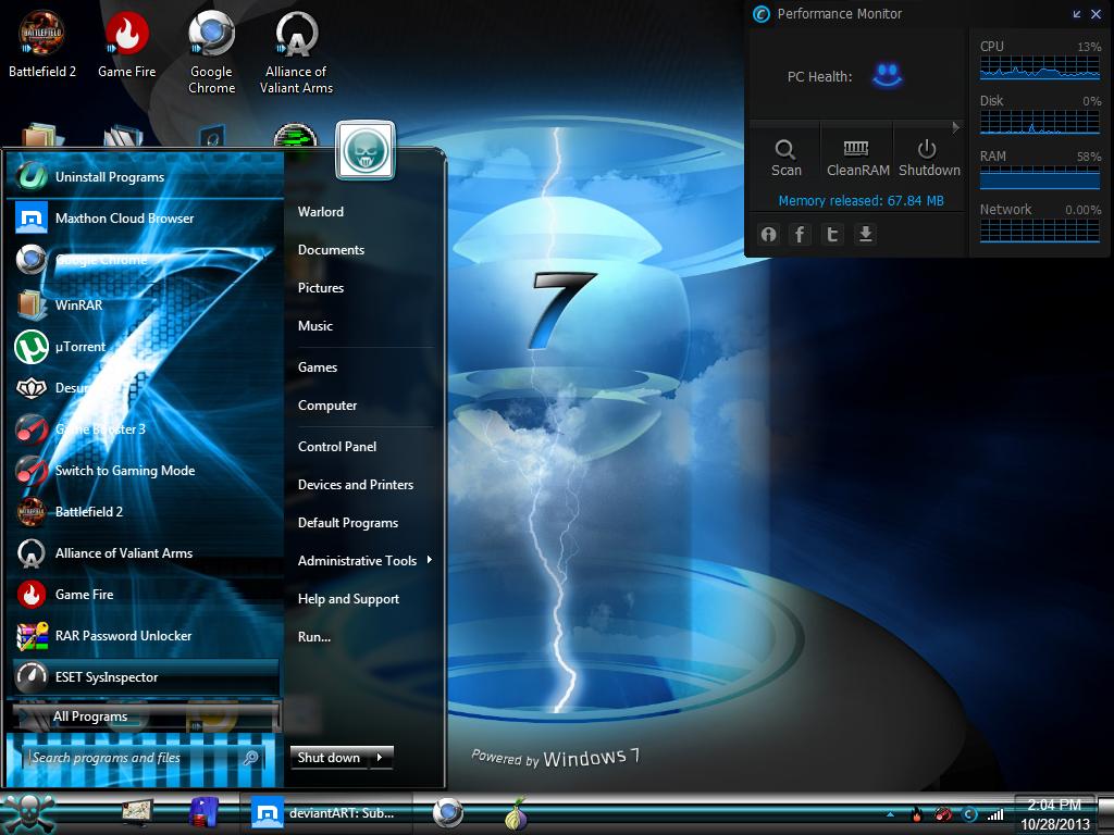 Brandeis For Windows 10 RS5