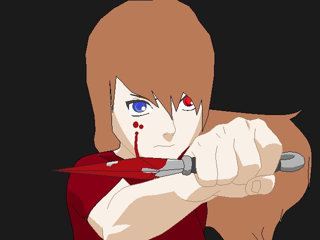 Fight me. by HistoryGhostAndBr