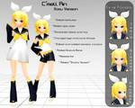 C'mell Rin Xoriu Version DL