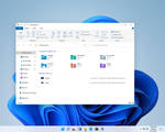 Windows 11 Insider Preview 10.0.22000.51 free ISO
