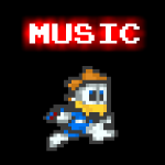 Freefall Frenzy - Music by TheStaticCling