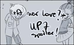 A new love? -HP7 spoiler- by verauko